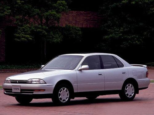 Toyota Vista 1990 - 1992