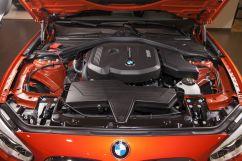 Двигатель N13B16 в BMW 1-Series рестайлинг 2015, хэтчбек, 2 поколение, F20 (03.2015 - 05.2017)