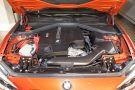 Двигатель N55B30 в BMW 1-Series рестайлинг 2015, хэтчбек 5 дв., 2 поколение, F20 (03.2015 - 05.2017)