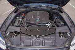 Двигатель N57D30 в BMW 6-Series 2011, купе, 3 поколение, F13 (06.2011 - 02.2015)