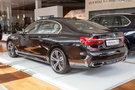 BMW 7-Series 750i xDrive (10.2015)