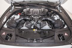 Двигатель S63B44T0 в BMW M5 рестайлинг 2013, седан, 5 поколение, F10 (09.2013 - 08.2017)