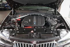 Двигатель N57D30 в BMW X4 2014, suv, 1 поколение, F26 (06.2014 - 09.2018)