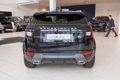 Land Rover Range Rover Evoque 2.2 SD AT HSE Dynamic 5dr. (10.2015 - 07.2016)