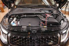 Тип двигателя: Рядный, 4-цилиндровый, непосредственный впрыск