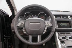 Кожаная оплетка рулевого колеса: да
