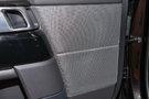 Дополнительное оборудование аудиосистемы: Аудиосистема Meridian мощностью 825 Вт с 19 динамиками