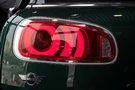 Cветодиодные задние фонари: опция