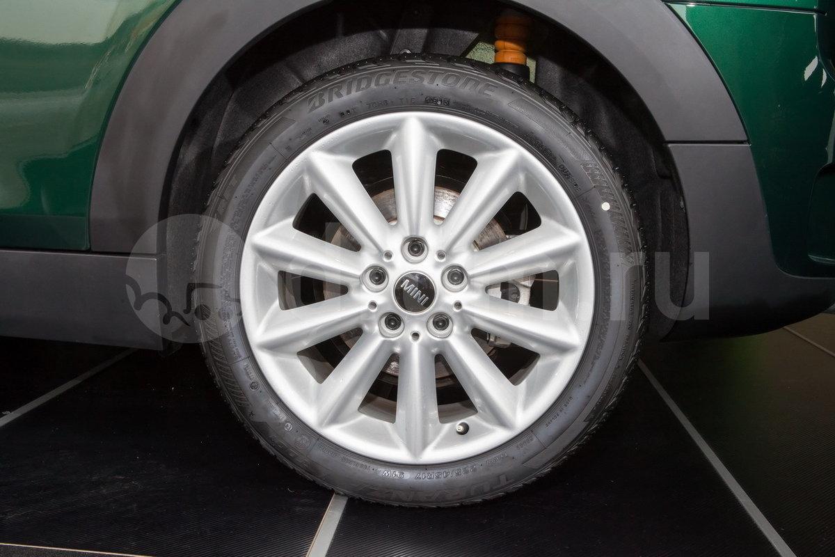 Самонесущие шины: опция