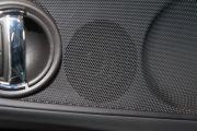Дополнительное оборудование аудиосистемы: 6 динамиков, USB, AUX / Аудиосистема HiFi Harman Kardon - опция