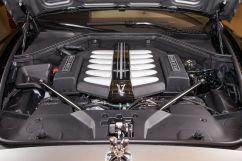 Двигатель N74B66 в Rolls-Royce Ghost 2014, седан, 2 поколение (03.2014 - н.в.)