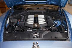 Двигатель N74B66 в Rolls-Royce Wraith 2013, купе, 2 поколение (03.2013 - н.в.)