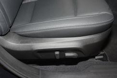 Электропривод передних сидений: да