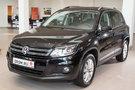 Volkswagen Tiguan 1.4 TSI BlueMotion DSG Avenue (09.2015 - 05.2016)