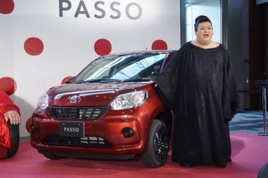 Новые Toyota Passo и Daihatsu Boon получили только трехцилиндровые моторы
