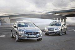 Статья о Volvo