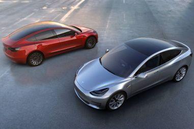 Tesla Model 3. Перспективы: радужные и не очень