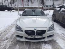 BMW 6-Series, 2013