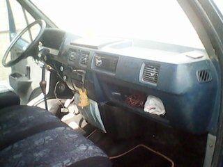 ГАЗ ГАЗель 2001 - отзыв владельца