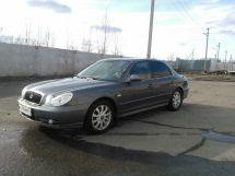 Hyundai Sonata 2005 отзыв автора | Дата публикации 11.10.2012.