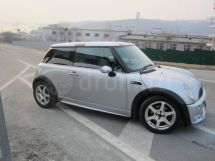 Mini Hatch, 2002