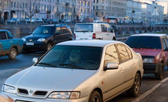 Nissan Primera 1998 - отзыв владельца