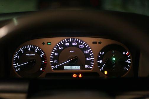 Toyota Crown 2000 - отзыв владельца