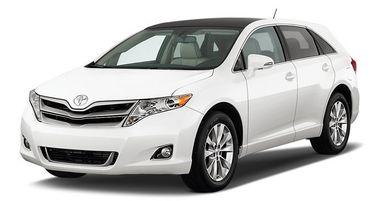 Toyota Venza 2013 отзыв автора | Дата публикации 18.04.2016.