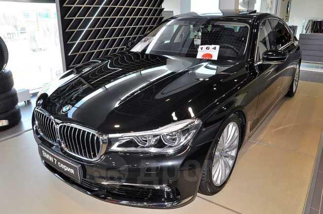 BMW 7-Series, 2018 год, 7 600 000 руб.