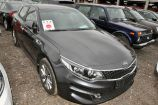 Kia Optima. PLATINUM GRAPHITE_СЕРЫЙ (ABT)