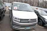Volkswagen Multivan. БЕЖЕВЫЙ MOJAVE (1B1B)