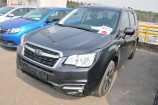Subaru Forester. CRYSTAL BLACK SILICA (ЧЕРНЫЙ) (4S)