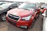 Subaru Forester. VENETIAN RED PEARL (КРАСНЫЙ) (2Q/1Y)