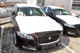 Jaguar XF. AURORA RED_БОРДОВЫЙ