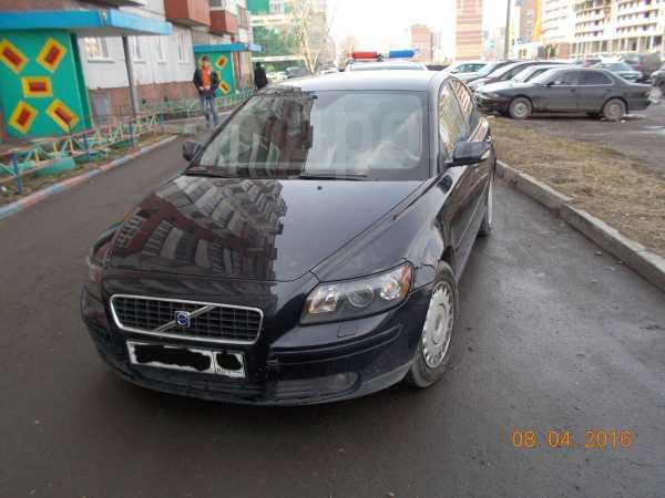 Volvo S40, 2005 год, 410 000 руб.