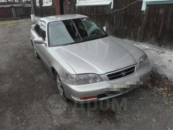 Honda Inspire, 1997 год, 179 999 руб.
