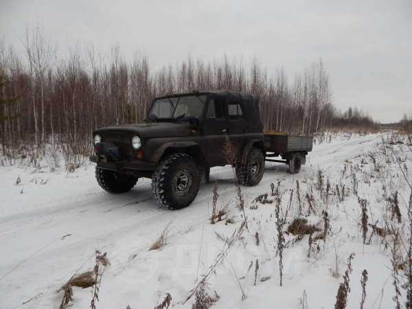 УАЗ 3151, 1986 год, 430 000 руб.