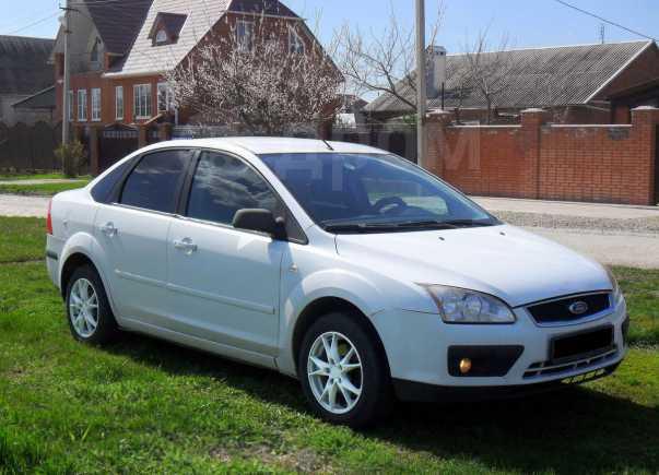 Ford Focus, 2007 год, 300 000 руб.