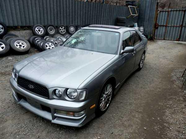 Nissan Gloria, 1998 год, 155 000 руб.