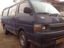 Улан-Удэ Toyota Hiace 1995