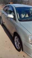 Toyota Avensis, 2007 год, 535 000 руб.