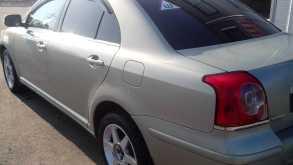 Новокузнецк Avensis 2007