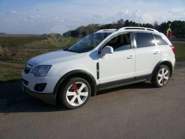 Opel Antara, 2012 год, 900 000 руб.