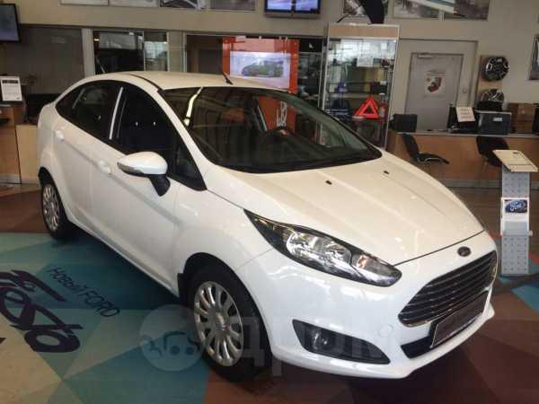 Ford Fiesta, 2015 год, 650 000 руб.