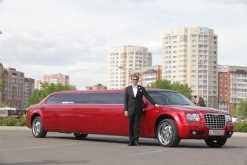 Красноярск 300C 2011