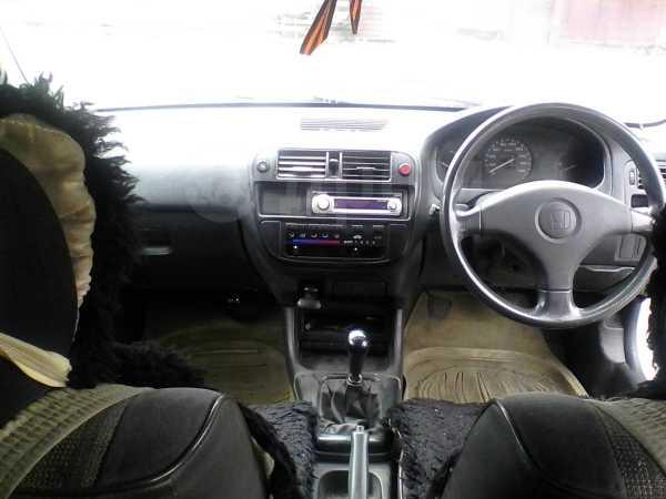 Honda Partner, 1997 год, 155 000 руб.