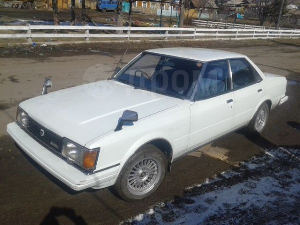 Toyota Chaser, 1982 год, 350 000 руб.