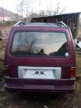 Mazda Bongo, 1991 год, 99 999 руб.