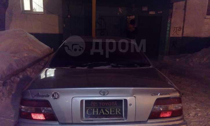Toyota Chaser, 1997 год, 180 000 руб.