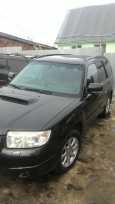 Subaru Forester, 2006 год, 440 000 руб.